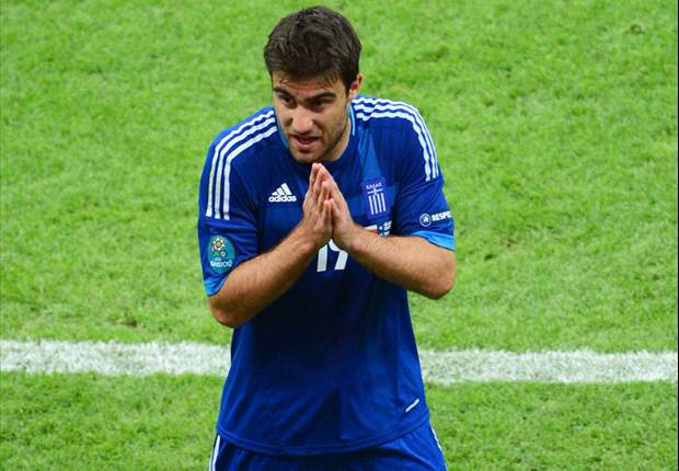 Russia game 'most important' in two years for Greece, says Papastathopoulos