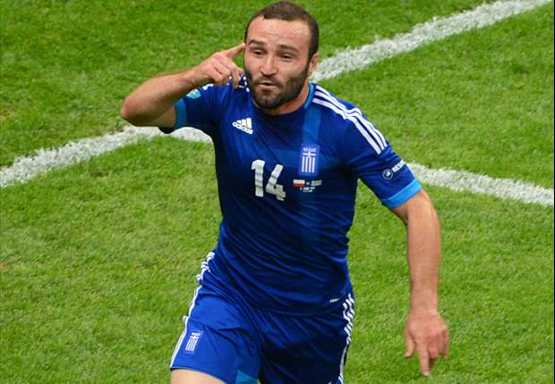Greece - Czech Republic Betting Preview: Greek tragedy could befall Michal Bilek's side