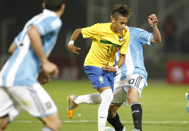 Neymar saddened by Brazilian loss