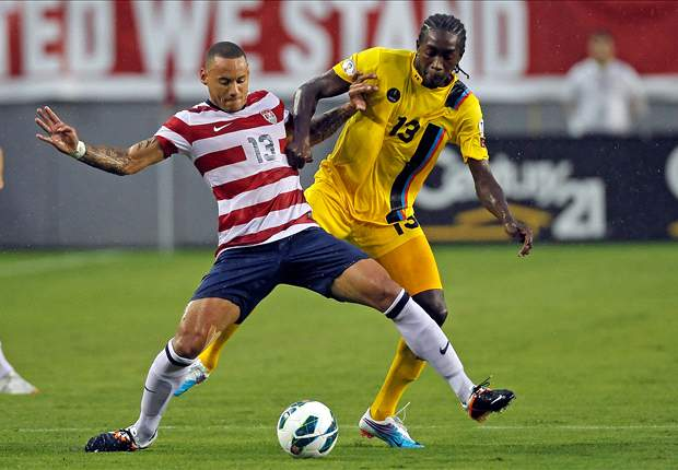 World Cup Qualifying Preview: Antigua and Barbuda - USA