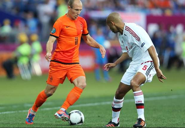 Euro 2012 Preview: Netherlands - Germany
