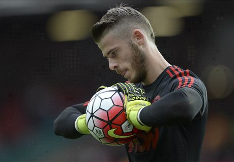 De Gea coy on United release clause