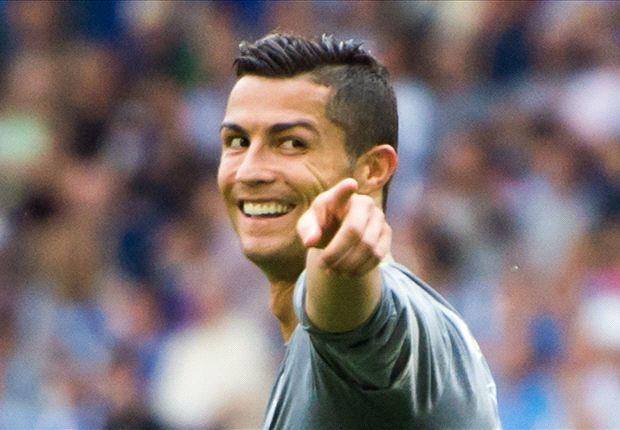 Ronaldo kiếm tiền tính bằng giây