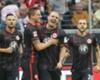 Relegation: Frankfurt hofft auf Meier