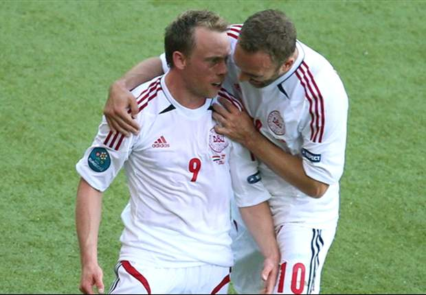 Netherlands 0-1 Denmark: Disappointing Dutch made to pay by Krohn-Dehli