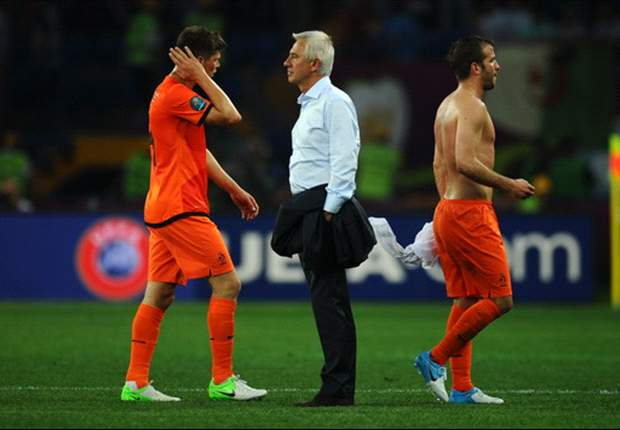 Echoes of 1988: Why the Netherlands can feel superstitious about winning the Euros again