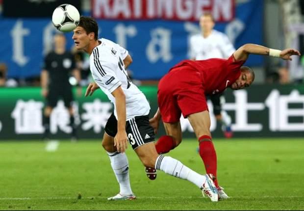Pepe: Hemos tenido más ocasiones que Alemania