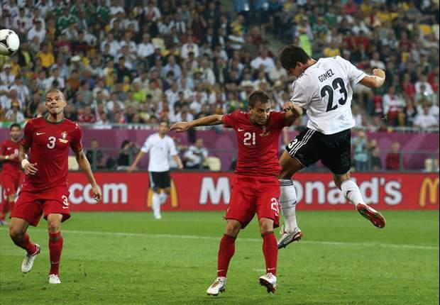 """La Germania vince e fa festa, Loew ammette: """"Fare i tre punti la cosa più importante, ma abbiamo anche giocato bene"""""""