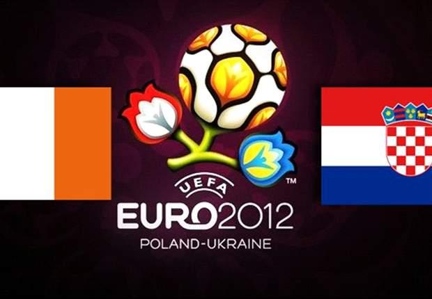 Ireland provides solid value against Croatia