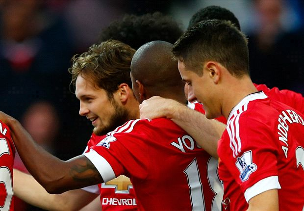 OPTA REVIEW: Manchester United 3-1 Liverpool
