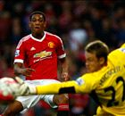 Spelersrapport: Manchester United - Liverpool