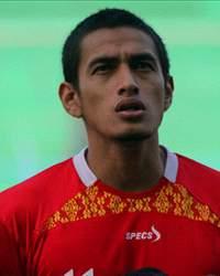 Hengki Ardiles Player Profile