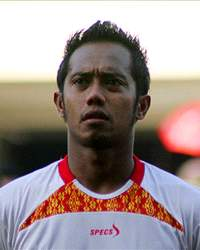 Syamsidar Player Profile