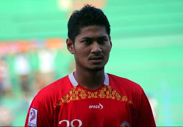 Sriwijaya FC Rekomendasikan Abdul Rahman Perkuat Timnas ISL