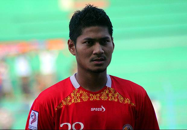 Abdul Rahman Enggan Gabung PSM Makassar
