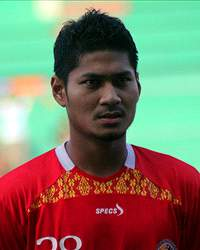 Abdul Rahman Sulaeman, Indonesia International