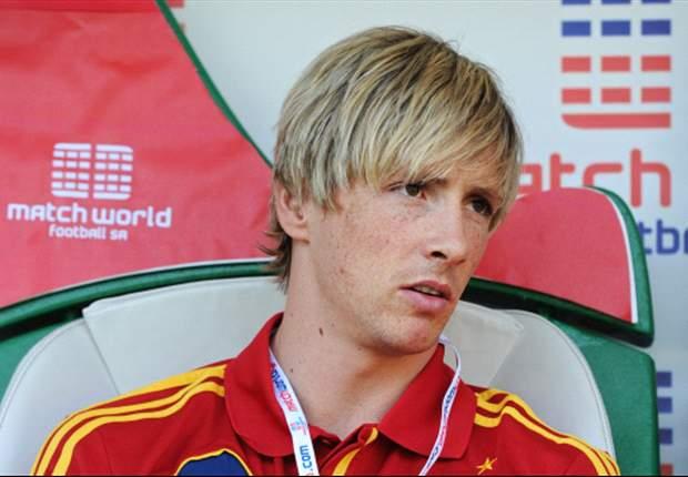 Experten: Torres leidet noch immer unter den psychischen Narben der letzten WM