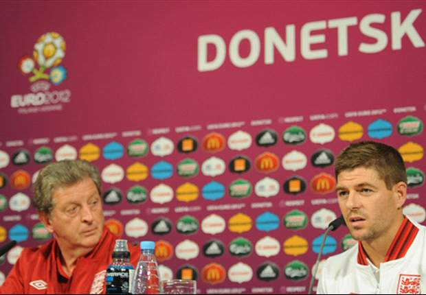 Losing to France is 'not the end of the world' for England, says Gerrard