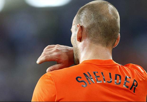 Sneijder: Portugal is not just Cristiano Ronaldo