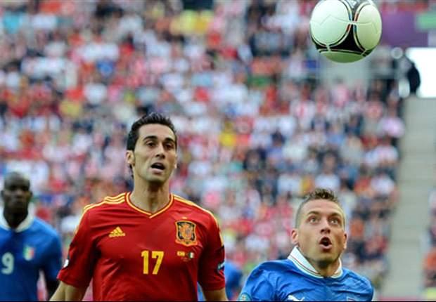 España: Cinco cosas que Vicente del Bosque debe mejorar para los cuartos de final de la Euro 2012