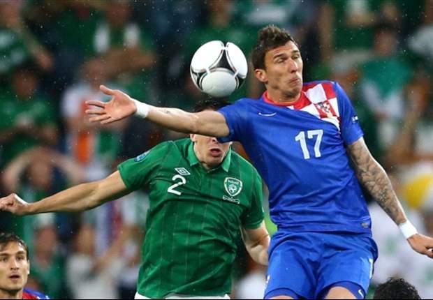 """Croazia in testa al gruppo C, l'eroe Mandzukic ancora non ci crede: """"Partita fantastica, grande vittoria"""""""