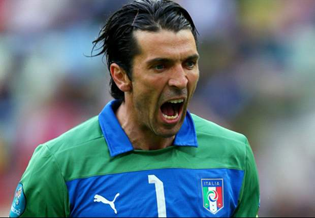 Buffon: Spain met their match against Italy