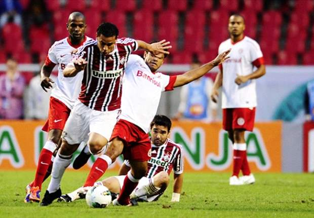 Fluminense - Bahia Betting Preview: Why a home win by at least two goals looks likely