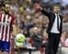 Juanfran: Las heridas se curan ganando el sábado al Barcelona