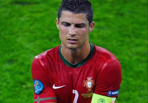 'A big blow to Ronaldo's self of steam' - Duncan Jenkins reviews the first round of Euro 2012 matches