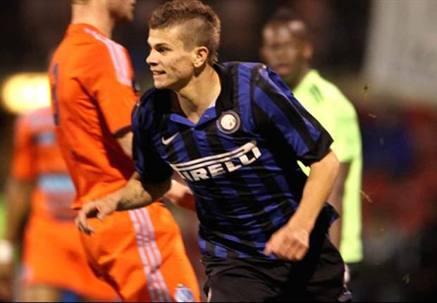"""Sarà Longo il vice-Milito? L'assist arriva direttamente dal procuratore del giovane attaccante: """"Deciderà l'Inter ma altrove potrebbe maturare"""""""