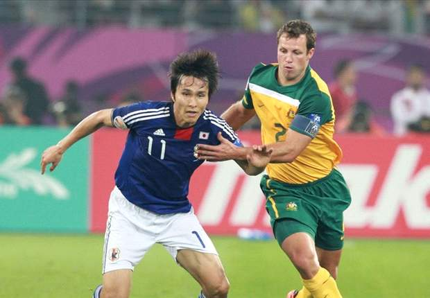 Australia - Japan Preview: 2011 Asian Cup final foes face off again