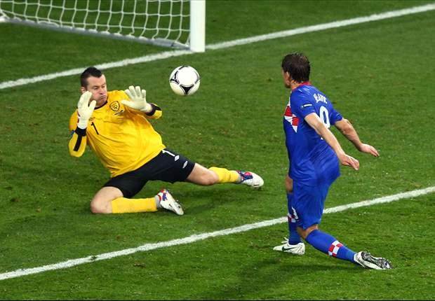Euro 2012, CRO - Jelavic ambitieux