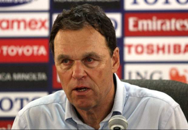 Osieck plays coy on team for 2014 World Cup qualifier against Japan on Tuesday