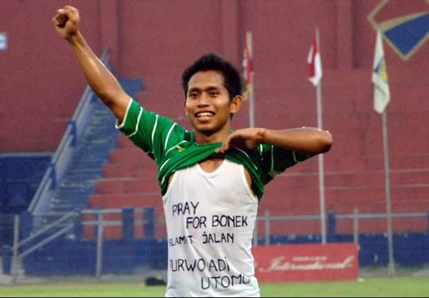 Sriwijaya FC Jalin Komunikasi Serius Dengan Andik Vermansyah