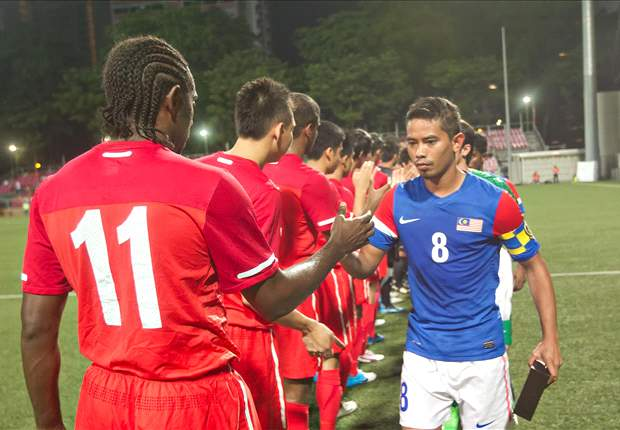 Five things we learned from Malaysia's victory over Singapore