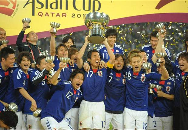 From Doha to Brisbane: How Australia & Japan have evolved since the 2011 Asian Cup final