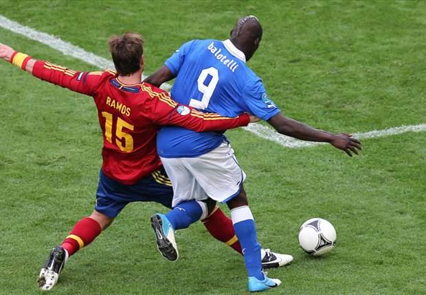 스페인, 이탈리아...겨우 이정도였어?