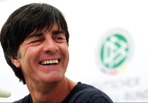 Vicente Del Bosque: Joachim Low Telah Mengubah Timnas Jerman