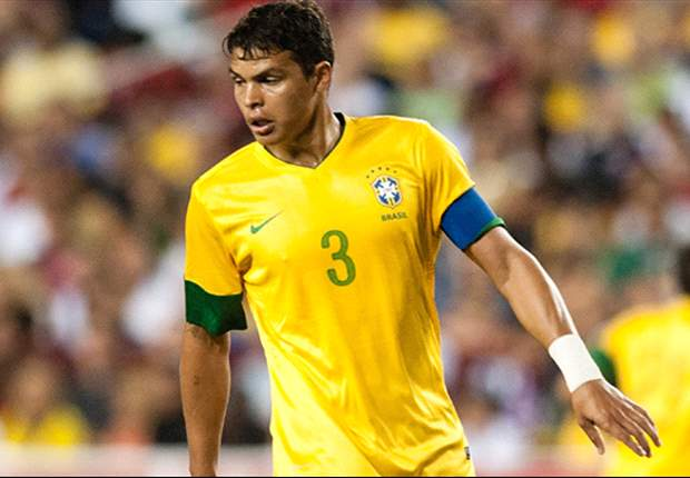 Thiago Silva: Brazil thought the game was over at half-time