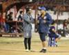 Pusamania Borneo FC Akan Latihan Penalti Secara Tertutup
