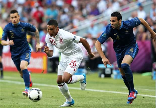 David Beckham backs England to go far at Euro 2012