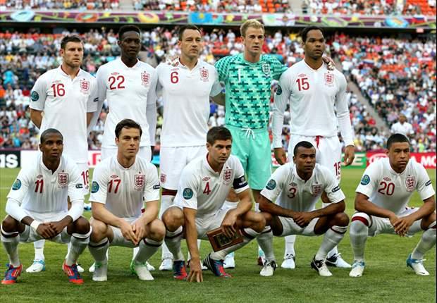Inggris Bermain Ala Chelsea
