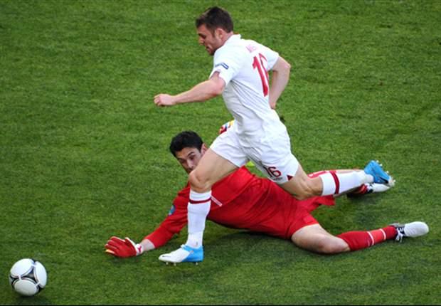 Euro 2012 - Suède - Angleterre, les clés du match