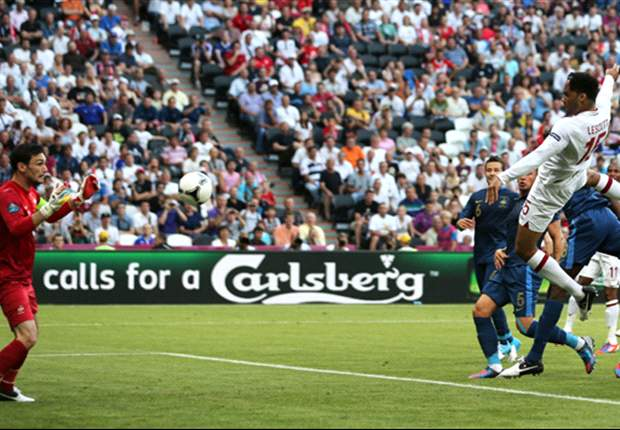 England prove they are more than Euro 2012 also-rans as France fall flat