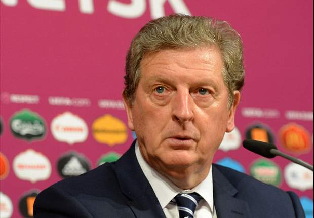 Hodgson: England must be more clinical