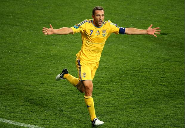 England midfielder Lampard believes Ukraine striker Shevchenko will be desperate to score against Terry