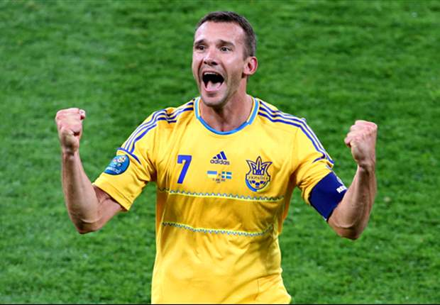 Shevchenko set for retirement U-turn
