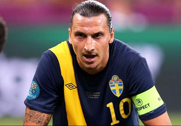 'We never should have lost this match' - Ibrahimovic