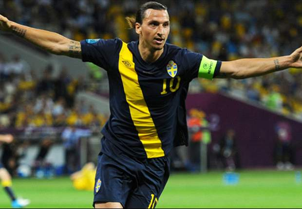 I will continue to play for Sweden during World Cup qualifiers, says Ibrahimovic