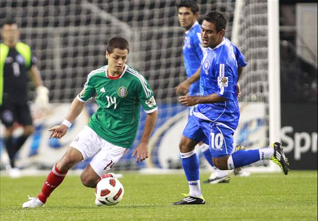 "Eric Gomez: Mexico's ""ugly"" win against El Salvador garners respect, confidence"
